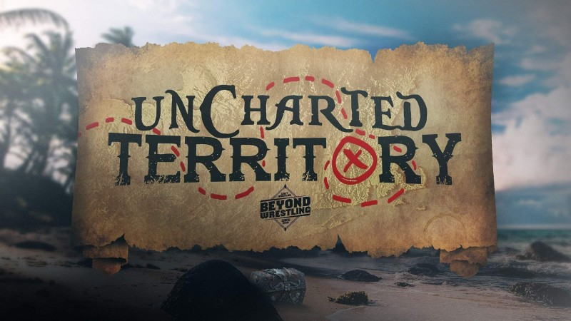 Uncharted Territory Season Passes